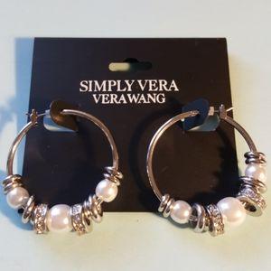 Simply Vera Earrings